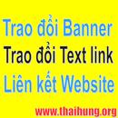 Tp. Hồ Chí Minh: Mời Liên kết website, Trao đổi Banner, Trao đổi Text link, Trao doi banner, Trao CL1700939