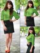 Tp. Hà Nội: Đồng phục công sở nữ Xuân thủy CUS13438