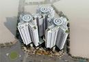 Tp. Hà Nội: Bán chung cư Golden Palace Mễ Trì thấp hơn thị trường 1 giá CL1148478