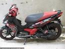 Tp. Hồ Chí Minh: Nouvo LX 135 đời 2010 màu đỏ-đen, bstp, xe zin nguyên, mới 98% RSCL1067429