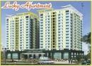 Tp. Hồ Chí Minh: Căn hộ giá rẻ nhất quan Tan Phu, Lucky Apartment, gần chợ Tân Hương CL1149845P8