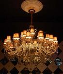 Tp. Hà Nội: Chương trình khuyến mại đèn trang trí, đèn chùm mẫu mới CL1186449