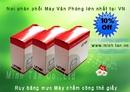 Tp. Hồ Chí Minh: Mực ruy băng máy chấm công các loại - Hàng các loại CL1164772P7