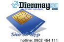 Tp. Hồ Chí Minh: Sim Khuyến Mãi gọi miễn phí 3 mạng CL1194037