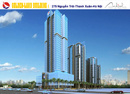 Tp. Hà Nội: Dự án chung cư Golden Land 275 nguyễn trãi giá gốc CL1149674