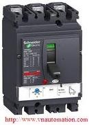 Tp. Hải Phòng: MCCB, Aptomat Schneider loại Compact NSX - LV429634 LV429633 LV429632 LV429631 CL1135070