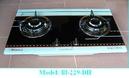 Tp. Hà Nội: Bếp gas âm kính Binova BI-229-DH CL1150817P1
