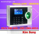 Tp. Hồ Chí Minh: Máy chấm công chính hãng Roanld jack 3000t lấy được dữ liệu qua internet CL1152198