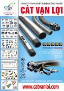 Tp. Hải Phòng: Ống luồn dây điện IMC chuẩn Mỹ –ANSIC80. 1/ ống ruột gà CÁT VẠN LỢI CL1139953P4