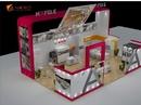 Tp. Hồ Chí Minh: Thiết kế-thi công gian hàng hội chợ, vong quay may mắn vơí giá tốt nhât CL1151897
