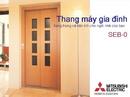 Tp. Hà Nội: thang máy chính hãng, thang máy độc quyền, thang máy mitsubishi CL1172228P10