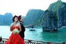 Tp. Hà Nội: Du lịch Trăng Mật: 2 Ngày ở Hạ Long lãng mạn trên du thuyền giá re mùa cưới 2012 CL1160341P4