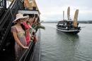 Tp. Hà Nội: Du lịch Hạ Long: Ngắm Vịnh Hạ Long trên du thuyền 1 ngày giá rẻ tết 2012, 2013 CL1160341P4