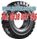 Tp. Cần Thơ: Chuyên cung cấp bánh đặc, vỏ đặc xe nâng, bánh xe xúc lật, vỏ xe nâng hàng công CL1152249