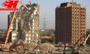 Tp. Hà Nội: Phá dỡ công trình cao tầng tại Hà Nội( CL1160811P9