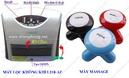 Tp. Hồ Chí Minh: Khuyến mãi mua máy lọc khí tặng máy massage mini CL1218819
