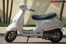 Tp. Hồ Chí Minh: Cần bán một xe Honda Diamond Blue 125 màu trắng CL1158806