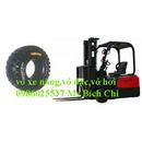 Tp. Hồ Chí Minh: Vỏ xe nâng, vỏ xe xúc lật vỏ đặc, lốp đặc. CL1144586P5