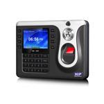 Máy chấm công vân tay và thẻ cảm ứng HIP 820 giá rẻ cho mọi doanh nghiệp