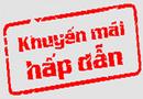 Tp. Hà Nội: Vietmoontravel khuyến mãi du lịch quốc tế: Đăng ký liền tay, trao ngay một triệu CL1160341P3