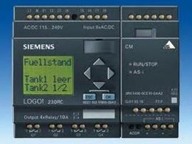 LoGo Siemens 6ED1052-1FB00-0BA6