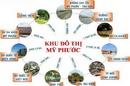 Tp. Hồ Chí Minh: Bán đất: Tập đoàn Becamex IDC(www. becamex. com. vn) chào bán đất nền. . CL1153102
