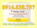 Tp. Hồ Chí Minh: Tóc hư nặng, điều trị, tái tạo, phục hồi tóc với kem hấp dầu Fanola Repair Care CL1136142