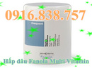 Tp. Hồ Chí Minh: Tóc yếu, tóc dễ gãy rụng, hãy sử dụng kem hấp dầu Fanola Multi Vitamin CL1136134