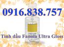 Tp. Hồ Chí Minh: Tinh dầu dưỡng tóc điều trị tóc chẻ ngọn Serum Fanola Ultra Gloss CL1136142