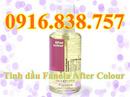 Tp. Hồ Chí Minh: Tinh dầu dưỡng tóc giữ màu tóc nhuộm, dưỡng bóng màu nhuộm Fanola After Colour CL1133365