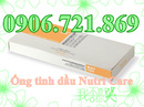 Tp. Hồ Chí Minh: Ống tinh dầu điều trị tóc hư, tái tạo, dưỡng, phục hồi Fanola Nutri Care Lotion CL1136142