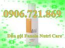 Tp. Hồ Chí Minh: Phục hồi, tăng cường sức chịu đựng của tóc với dầu gội Fanola Nutri Care Shampoo CL1133680P2