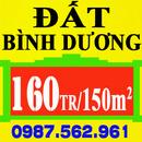 Bình Dương: Bán đất bình dương giá rẻ, Tặng sôt tiết kiệm 10tr/ nền CL1154835P11