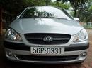 Tp. Hồ Chí Minh: Cần bán Hyundai Getz 1. 1-MT 2009, hàng nhập khẩu, bản Full Option giá 352triệu. CL1154060