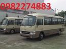 Tp. Hà Nội: Nhà máy ô tô Đồng Vàng bán County 29 chỗ giá gốc kèm KM mành rèm áo gối. CL1154060