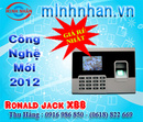 Tp. Hồ Chí Minh: máy chấm công Ronald Jack X88 - hàng mới 100% CL1164772P4