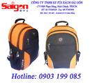 Tp. Hồ Chí Minh: Công ty sản xuất balo Túi xách Sài Gòn ( Saigon Bag) CL1164915P5