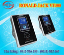 Bình Dương: máy chấm công giá rẻ Đồng Nai Ronald Jack VF-300 hàng mới CL1164772P4