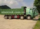 Tp. Hà Nội: xe tải howo, xe ben howo CL1154748P1
