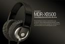 Tp. Hồ Chí Minh: Tai Nghe Sony MDR-XB500 Extra Bass Headphones - 40mm CL1163811