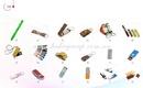 Tp. Hồ Chí Minh: Chuyên sản xuất USB giá rẻ nhất TP Hồ Chí Minh CL1154758