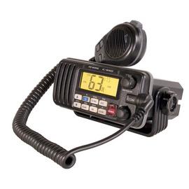 Máy trạm cố định VHF IC - M422