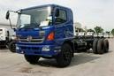 Tp. Hà Nội: xe tải gắn cẩu, xe tải chuyên dùng, xe tải hino CL1156382