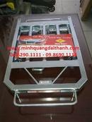 Tp. Hà Nội: Chuyên cung cấp vói số luợng lớn giá đèo hàng xe máy hãng Minh Ngọc lắp cho các CL1218298