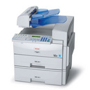 Tp. Hồ Chí Minh: Máy photocopy Ricoh FAX 3320L CL1154989P11