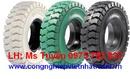 Bà Rịa-Vũng Tàu: Bán Vỏ xe nâng 6. 00-9, 6. 50-10 7. 00-12, Vỏ xe xúc (đặc, hơi) bánh xe nâng CL1155630