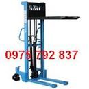 Bình Phước: Bán Xe nâng tay thấp/ cao 2. 5 tấn, 3 tấn, 5t, Xe nâng điện, Xe nâng bán tự động CL1155630