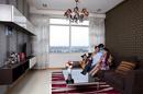 Tp. Hồ Chí Minh: Saigon pearl tòa topaz diện tích 135m2, 3pn, lầu cao, view đẹp. CL1155504