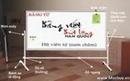 Tp. Hà Nội: Bảng từ trắng viết bút lông chân di động, Bảng từ trắng Hàn Quốc CL1159713P2