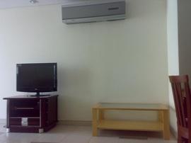 Cho thuê căn hộ Saigon pearl giá tốt nhất 2012